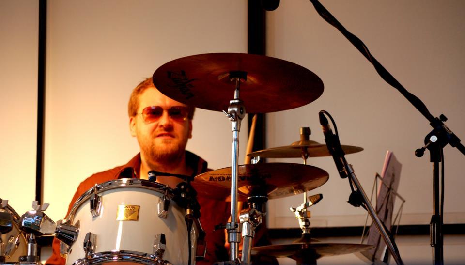 Tobias Bertram mit Crimson Sunday bei Köpenick á la carte