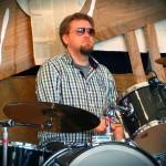Tobias Bertram beim Kulturenkarneval